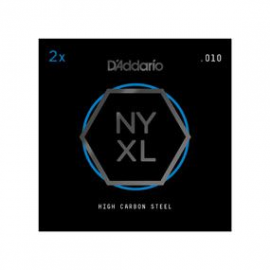 D' ADDARIO PACK 2 ELECTRIC ROPES NYPL011