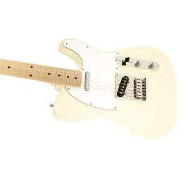 SQUIER AFFINITY SERIES TELECASTER MN ARCTIC WHITE