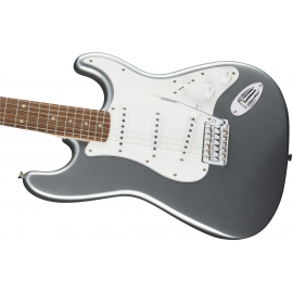 SQUIER AFFINITY STRATOCASTER SLICK SILVER