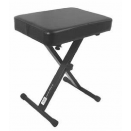 ON STAGE KT7800 BENCH KEYBOARD, THREE-POSITION
