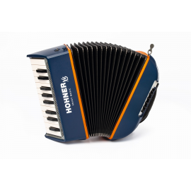 HOHNER ACCORDION XS CHILD WITH BACKPACK