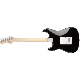 SQUIER BY FENDER PACK STRATOCASTER BLACK 10G
