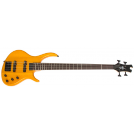 EPIPHONE TOBY DELUXE-IV BASS TRANSL LOW ELECTRICAL
