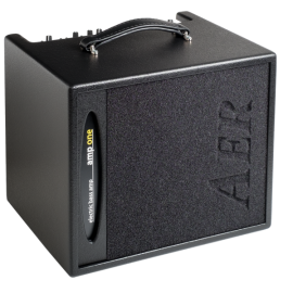 AER AMP 200W POWER COMBO UNDER ELECTRICAL