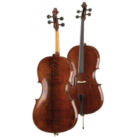 HOFNER ALFRED AS185C 4/4 CELLO