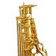 BRESSANT AS201 SAXOPHONE HIGH LACQUER IN FA