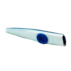 BLUE AND WHITE KAZOO 170/1 RED AND WHITE