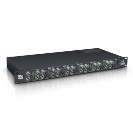 LD SYSTEMS HPA 6 HEADSET AMPLIFIER 6 CAN