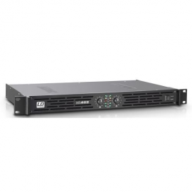 LD SYSTEMS XS 400 POWER STAGE