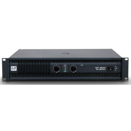 LD SYSTEMS DEEP² 600 POWER STAGE 2 CHANNELS