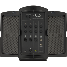 FENDER PASSPORT CONFERENCE SERIES 2 SYSTEM