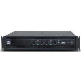 LD SYSTEMS DEEP² 4950 POWER STAGE 4 CHANNELS