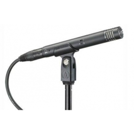 AUDIO TECHNICA AT 4051B CAPACITOR MICROPHONE
