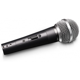 LD SYSTEMS D1006 VOCAL DYNAMIC MICROPHONE