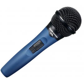 AUDIO TECHNICA MB1K MICRO DYNAMIC VOCAL WITH HIGH
