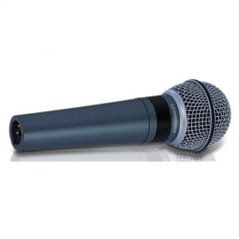 LD SYSTEMS D1001S VOCAL MICROPHONE