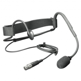LD SYSTEMS HSAE1 Career headset microphone