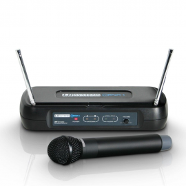 LD SYSTEMS ECO2 HHD2 WIRELESS HANDSHAKE SYMTOPIC