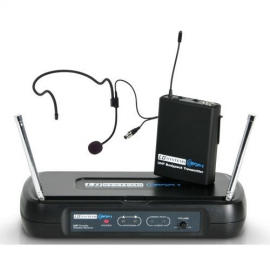LD SYSTEMS ECHO 2 BPH1 WIRELESS DIA MICROPHONE