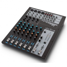 LD SYSTEMS VIBZ 10 C DIRECT TABLE
