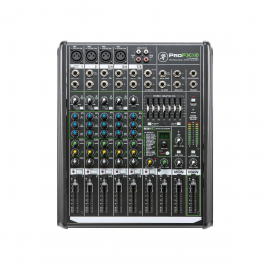 MACKIE FX8V2 TABLE MIXTURES 8 CHANNELS