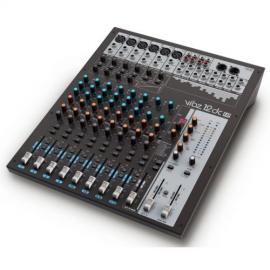LD SYSTEMS VIBZ 12 DC DIRECT TABLE