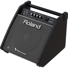 ROLAND PM100 BATTERY MONITOR AMPLIFIER