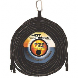 CABLE ON STAGE MPCOMBO-25 25FT 7.6 M POWER +