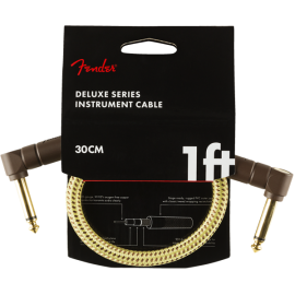 FENDER DELUXE 0.30CM. CABLE INSTRUMENTS ANG